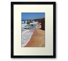 12 Apostles, Great Ocean Road Framed Print