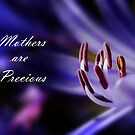 A card for Mothers by Eve Parry