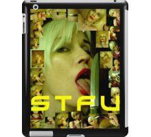 STFU iPad Case/Skin