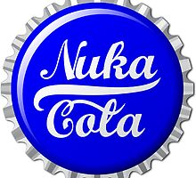 Nuka Cola by keichi