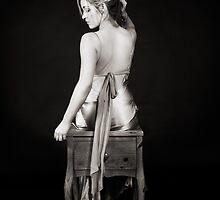 Femme Furniture 4 by Trish O'Brien