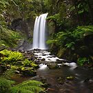 Hopetoun Falls 2 by Paul Moore