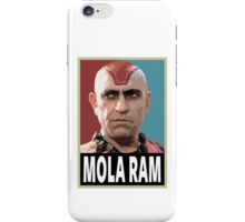 Mola Ram iPhone Case/Skin