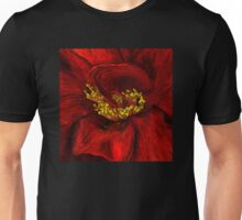 Red 01 Unisex T-Shirt