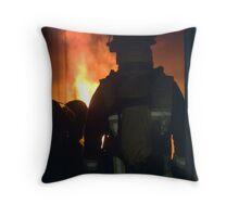 Heat Throw Pillow