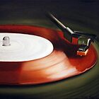 Record Red by fixtape