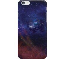 War between the Stars iPhone Case/Skin