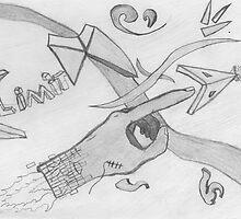 Sketchy Balance by ToastyFaceGuru