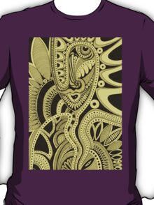 Vulturous Flower  T-Shirt