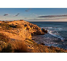 Jubilee point Photographic Print
