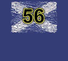 Scotland 56  Unisex T-Shirt