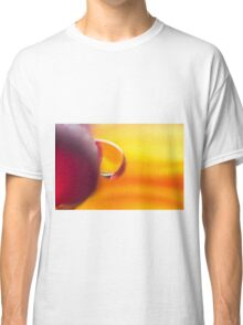 Baptism by Flame Classic T-Shirt