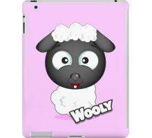 Farm Animal Fun Games - Wooly - Pink iPad Case/Skin