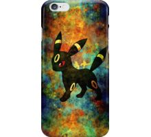 Umbreon iPhone Case/Skin