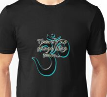 There's No Place Like Ohm... Unisex T-Shirt