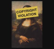 Mona ... eh by KariS