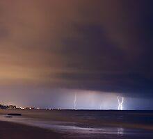 Stormy Sky by kinz4photo