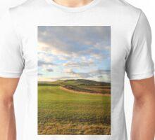 Northumbria Countryside. Unisex T-Shirt