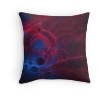 The Thing About Fractals...You Can't Stop! Throw Pillow
