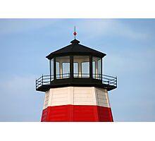 Johns Pass Lighthouse Photographic Print