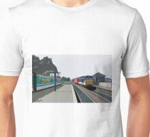 Heart of Oak Unisex T-Shirt