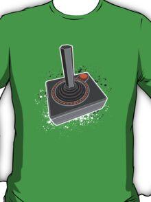Atari Joystick II T-Shirt