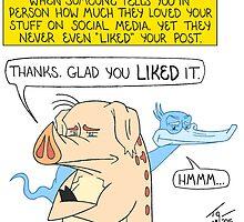 Thanks... - Throw Pillow by Tom Gant