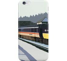 Love is tragedy... iPhone Case/Skin