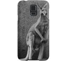 Hey Skip Samsung Galaxy Case/Skin