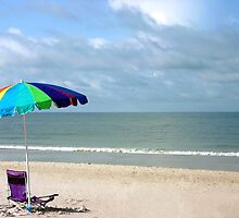 Day at the Beach by kinz4photo