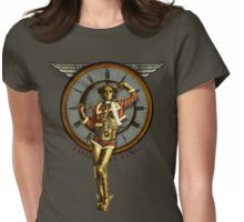 Time Flying T-Shirt