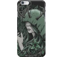 Gaia iPhone Case/Skin
