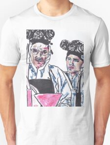 Lets Cook T-Shirt