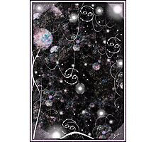 Celestial Cancerian Photographic Print