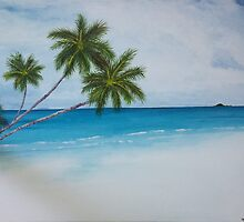 Jamaican Cool by Shelagh Linton