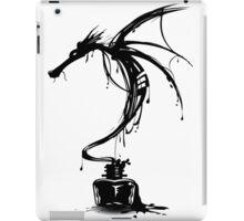 Dragon Ink iPad Case/Skin