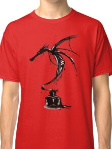Dragon Ink Classic T-Shirt