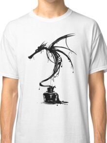 Dragon Ink Classic T-Shirt