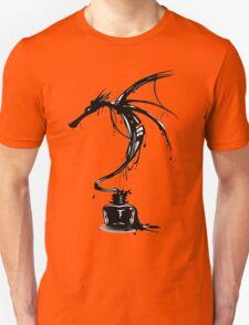 Dragon Ink T-Shirt