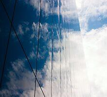 Divided Sky by Paul Davey