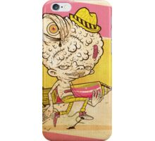 FIEND iPhone Case/Skin