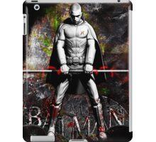 Batman Arkham City Robin iPad Case/Skin