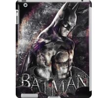 Batman Arkham City iPad Case/Skin