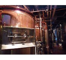Brew Pub Photographic Print