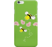 Most Definitely Bees iPhone Case/Skin