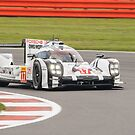 2015 WEC Porsche Team No 17 (1) by Willie Jackson