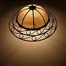 Planetary Lighting by Barbara Morrison