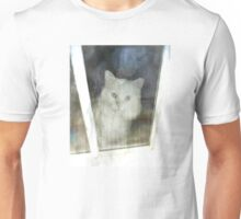Can I Come Outside too, Daddy? Unisex T-Shirt