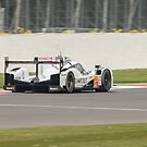 2015 WEC Porsche Team No 17 (2) by Willie Jackson