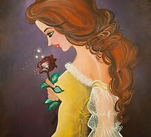Belle by Carotoki